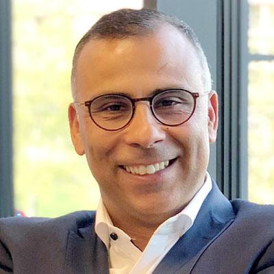 Murat Kalmis