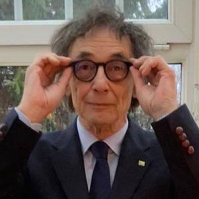 Werner Stoffregen